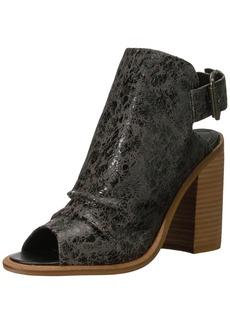 Kelsi Dagger Brooklyn Women's Metro Heeled Sandal  5.5 Medium US