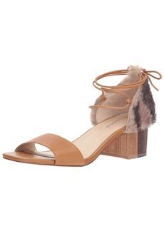KELSI DAGGER BROOKLYN Women's Sam Heeled Sandal