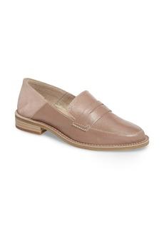 Kelsi Dagger Brooklyn Woodside Drop Heel Loafer (Women)