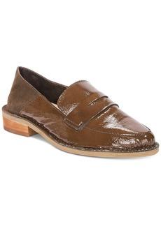 Kelsi Dagger Brooklyn Woodside Loafers Women's Shoes