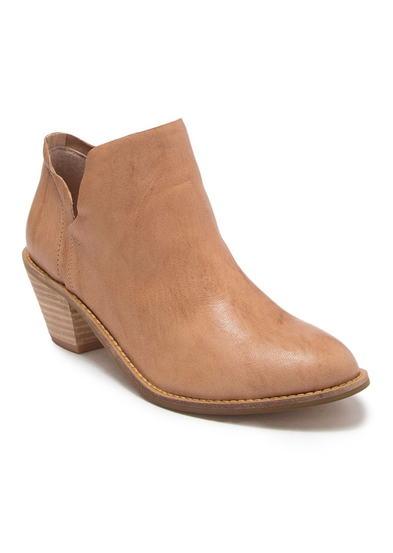 Kelsi Dagger Kenmare Leather Bootie