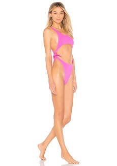 KENDALL + KYLIE Cutout One Piece