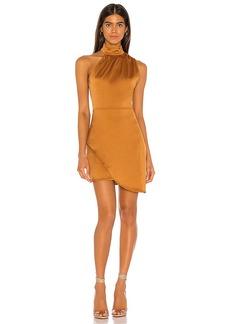 KENDALL + KYLIE Satin Dress