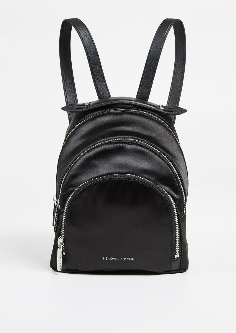 6114198853 Kendall + Kylie KENDALL + KYLIE Sloane Mini Backpack Now  70.00