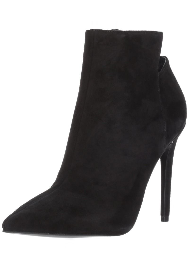 KENDALL + KYLIE Women's Ariana Ankle Boot   Medium US
