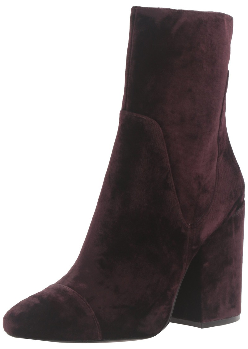 KENDALL + KYLIE Women's BROOKE3 Ankle Boot   Medium US