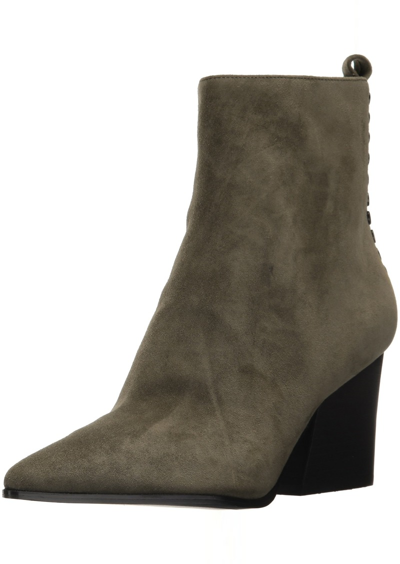 KENDALL + KYLIE Women's Felix Ankle Boot   Medium US