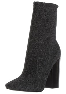 KENDALL + KYLIE Women's Hailey Ankle Boot  9.5 Medium US