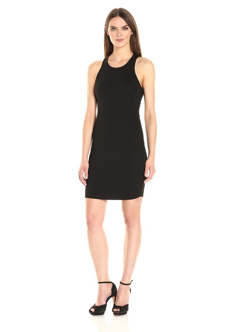 KENDALL + KYLIE Women's Open-Back Bandeau Dress  M