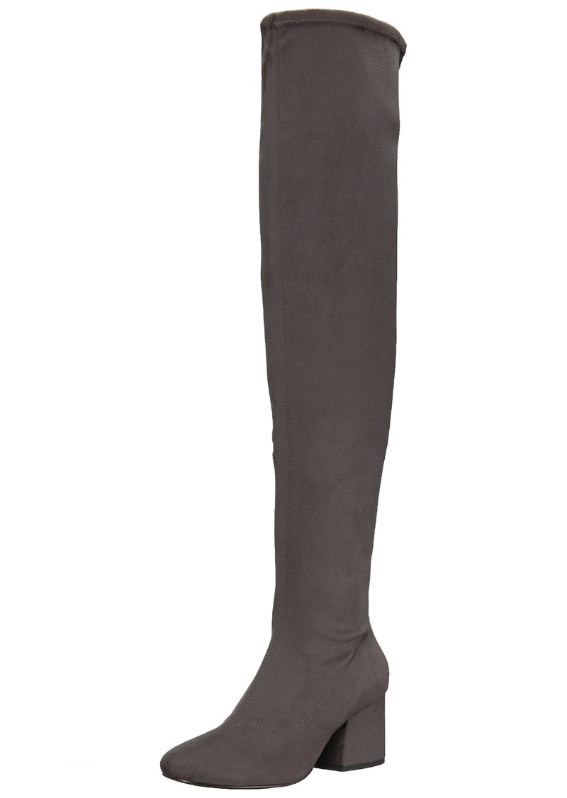 KENDALL + KYLIE Women's Sophia Over The Knee Boot   Medium US