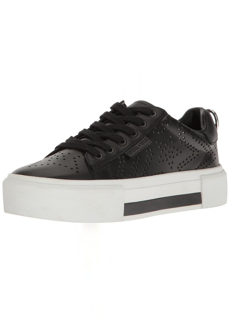 KENDALL + KYLIE Women's Tyler Sneaker   Medium US