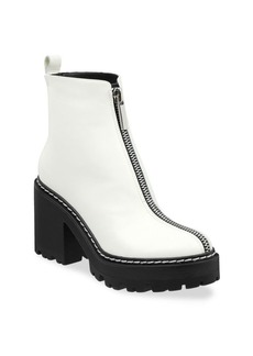 Kendall + Kylie Kkjace Leather Ankle Boots