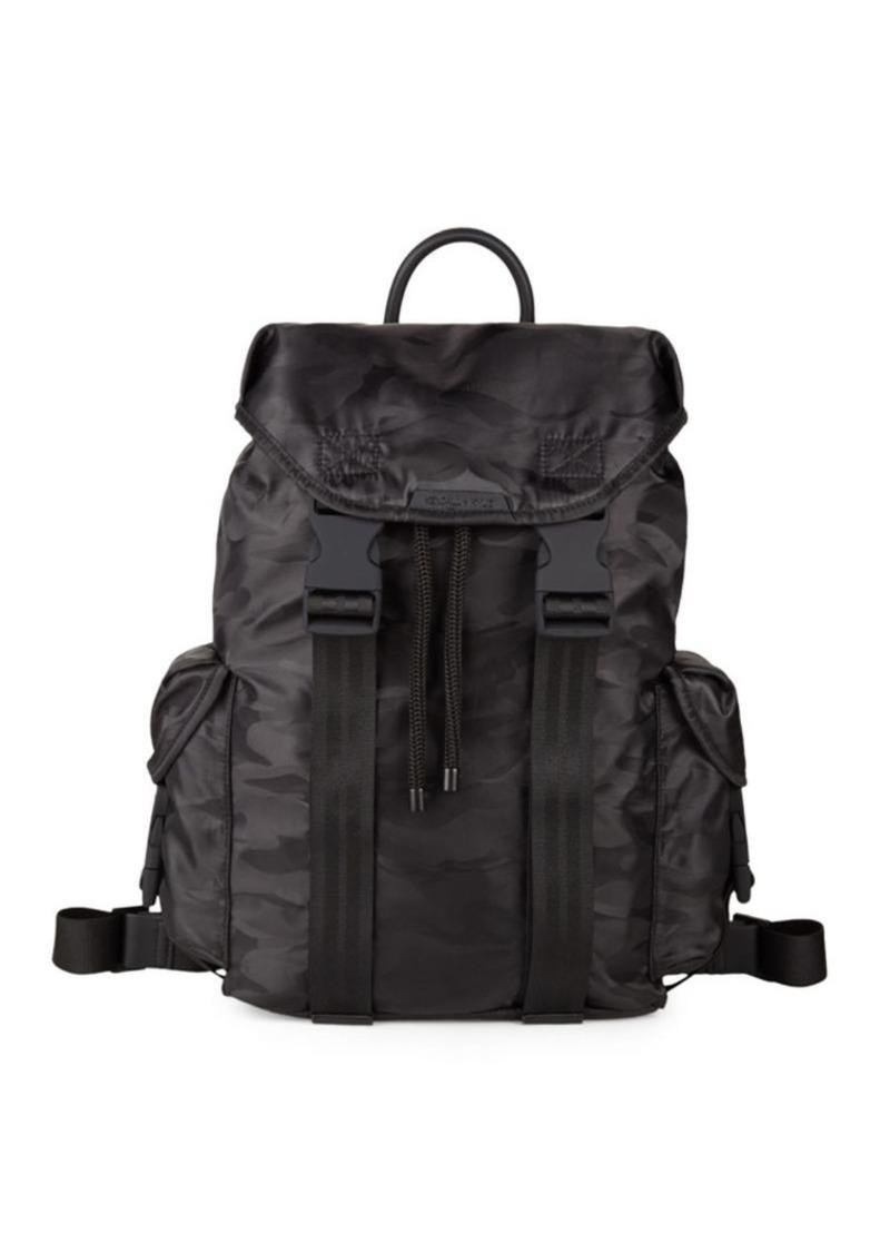Large Camo Backpack- Fenix Toulouse Handball 52c352f260eb8