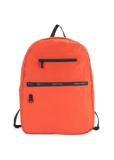 Kendall + Kylie Melissa Logo Backpack