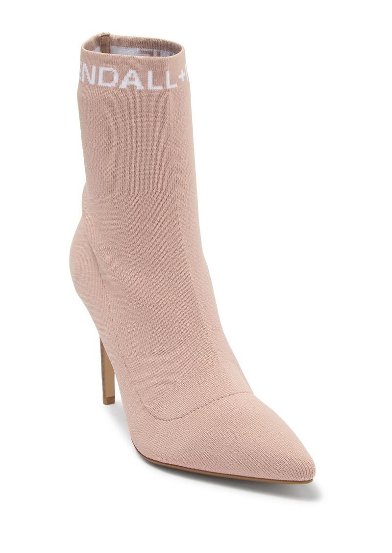Kendall + Kylie Miranda Sock Boot