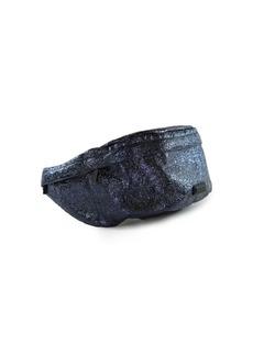 Kendall + Kylie Mona Textured Belt Bag