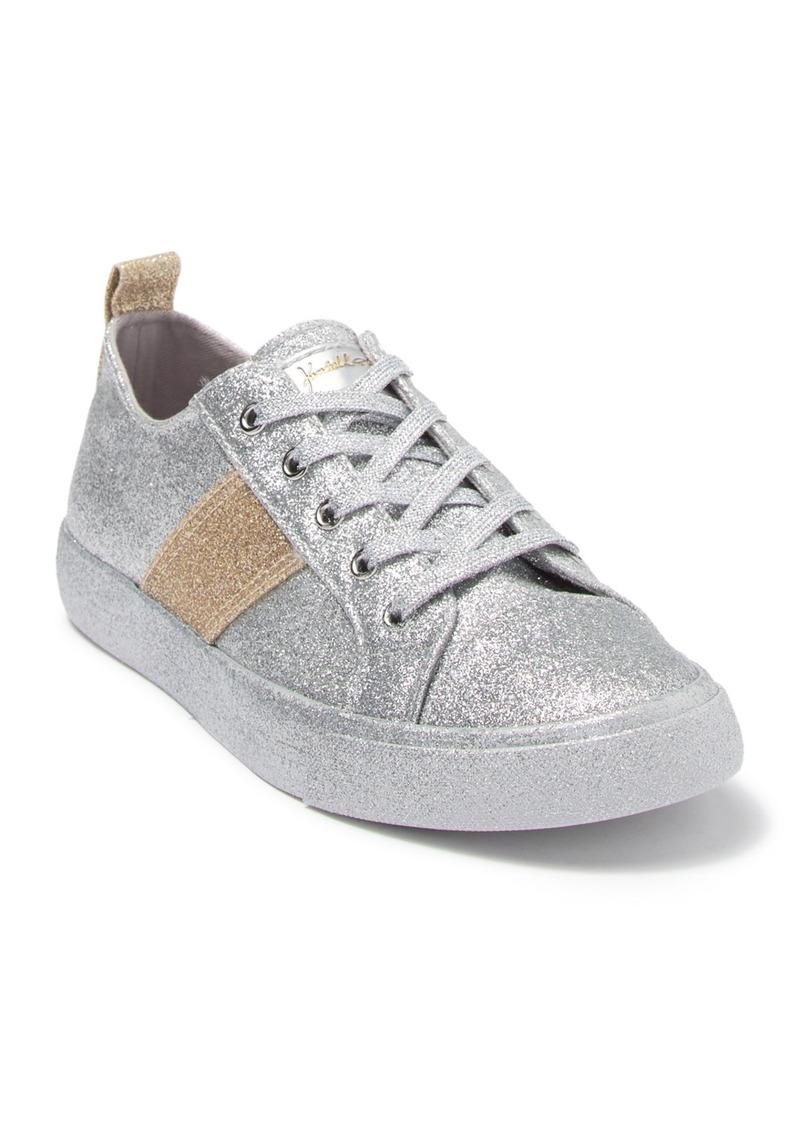 Kendall + Kylie Olea Glitter Sneaker