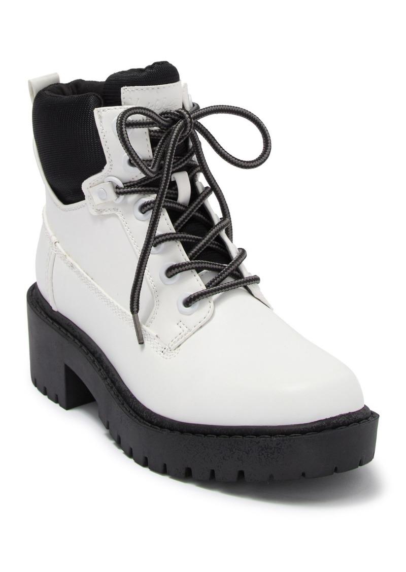 Kendall + Kylie Weston Block Heel Boot