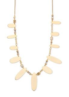 Kendra Scott Airella Disc Necklace