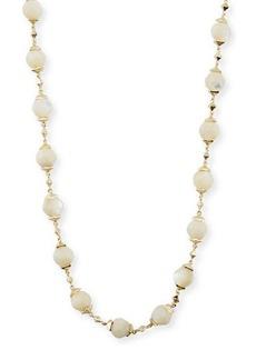 Kendra Scott Ansonia Bead & Chain Necklace