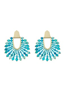 Kendra Scott Diane Beaded Earrings