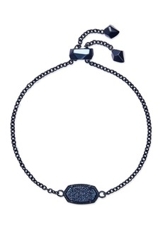 Kendra Scott Elaina Stone Station Slider Bracelet