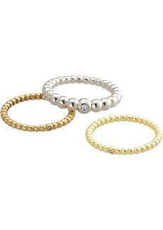 Kendra Scott Josie Ring Set