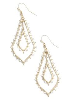 Kendra Scott Alice Drop Earrings