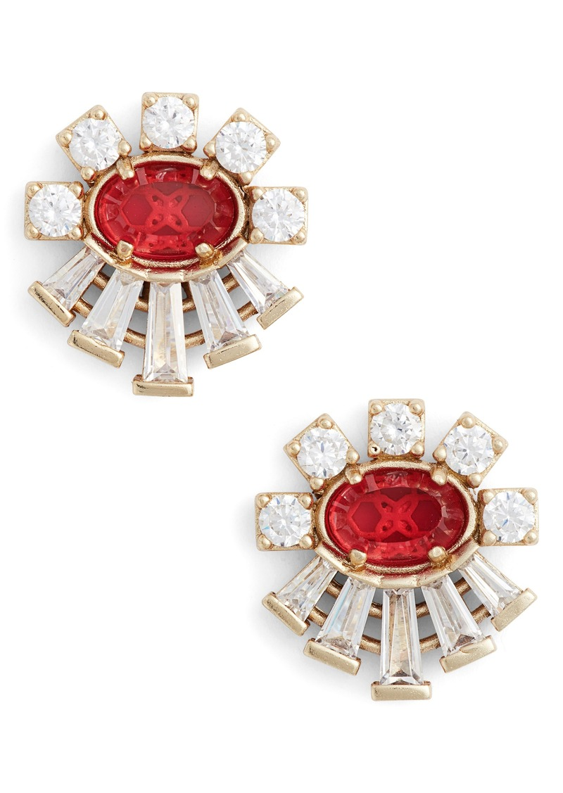 jpys etoile c en earrings trilogy certified jewel