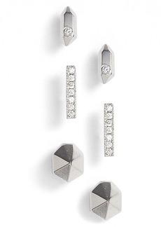 Kendra Scott 'Austin' Earrings (Set of 3)