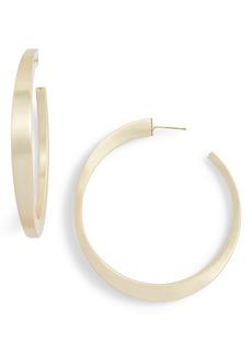 Kendra Scott Avi Hoop Earrings