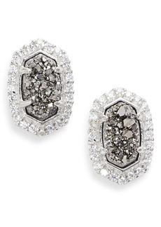 Kendra Scott 'Cade' Drusy Stud Earrings