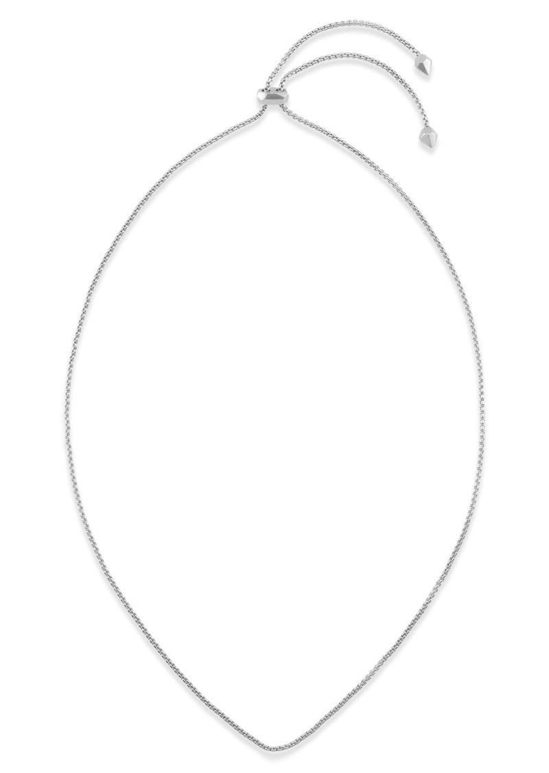 Kendra Scott Chain Link Necklace