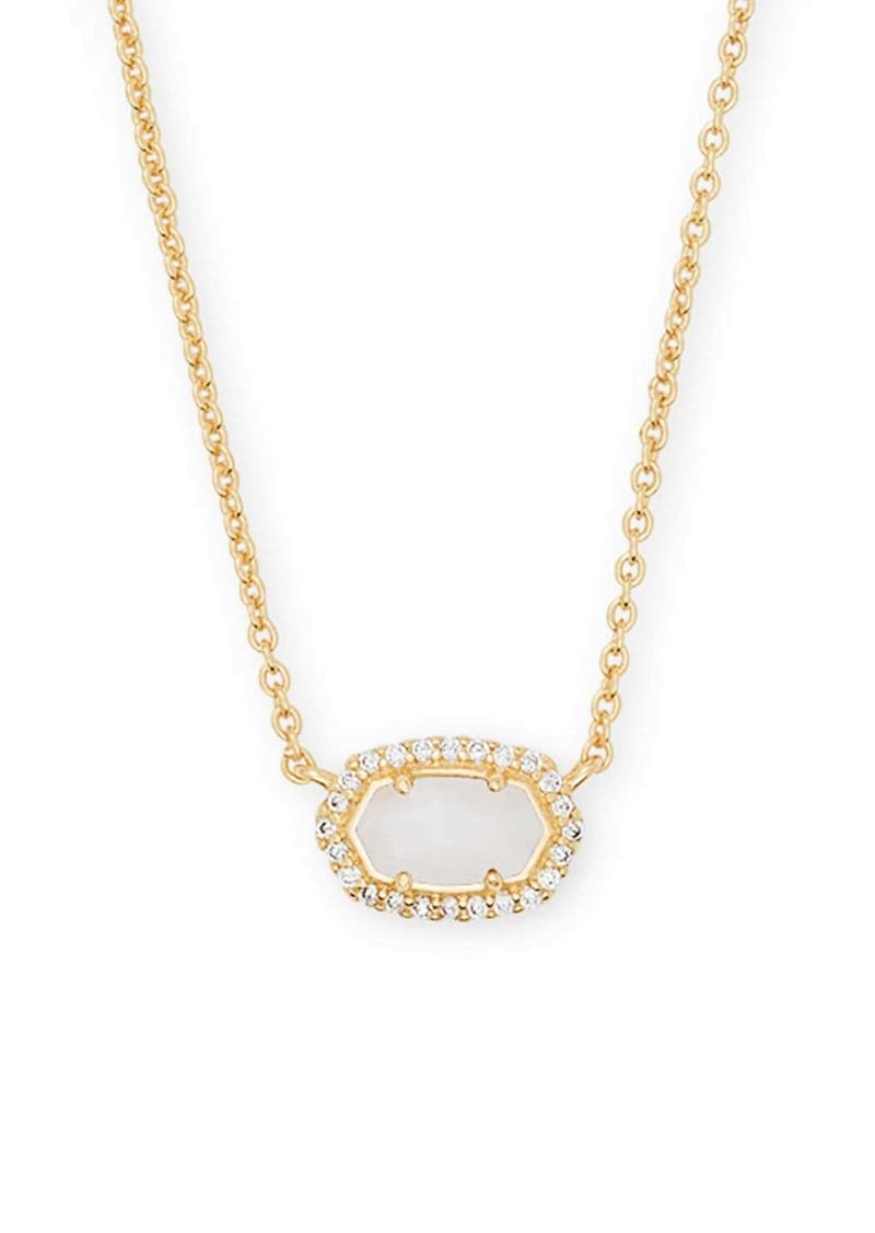 Kendra Scott Chelsea Pendant Necklace