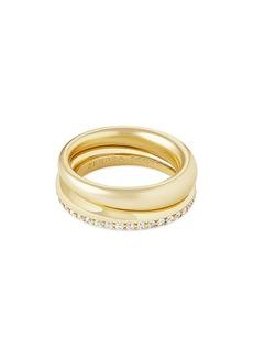 Kendra Scott Colette Set of 2 Stackable Rings