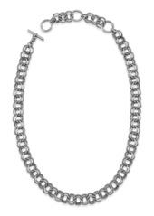 Kendra Scott Double Link Chain Necklace