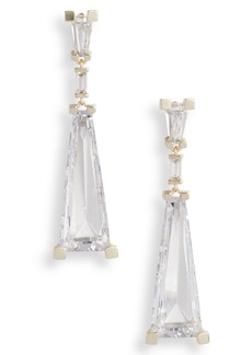 Kendra Scott Everdeen Large Drop Earrings