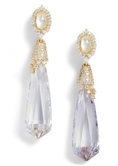 Kendra Scott Faye Teardrop Earrings