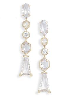 Kendra Scott Gracelynn Linear Drop Earrings