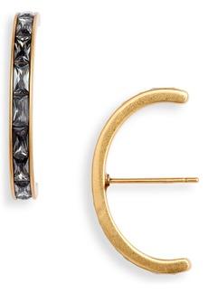 Kendra Scott Jack Statement Stud Earrings