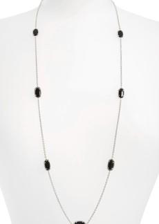 Kendra Scott 'Kelsie' Station Necklace (Nordstrom Exclusive)