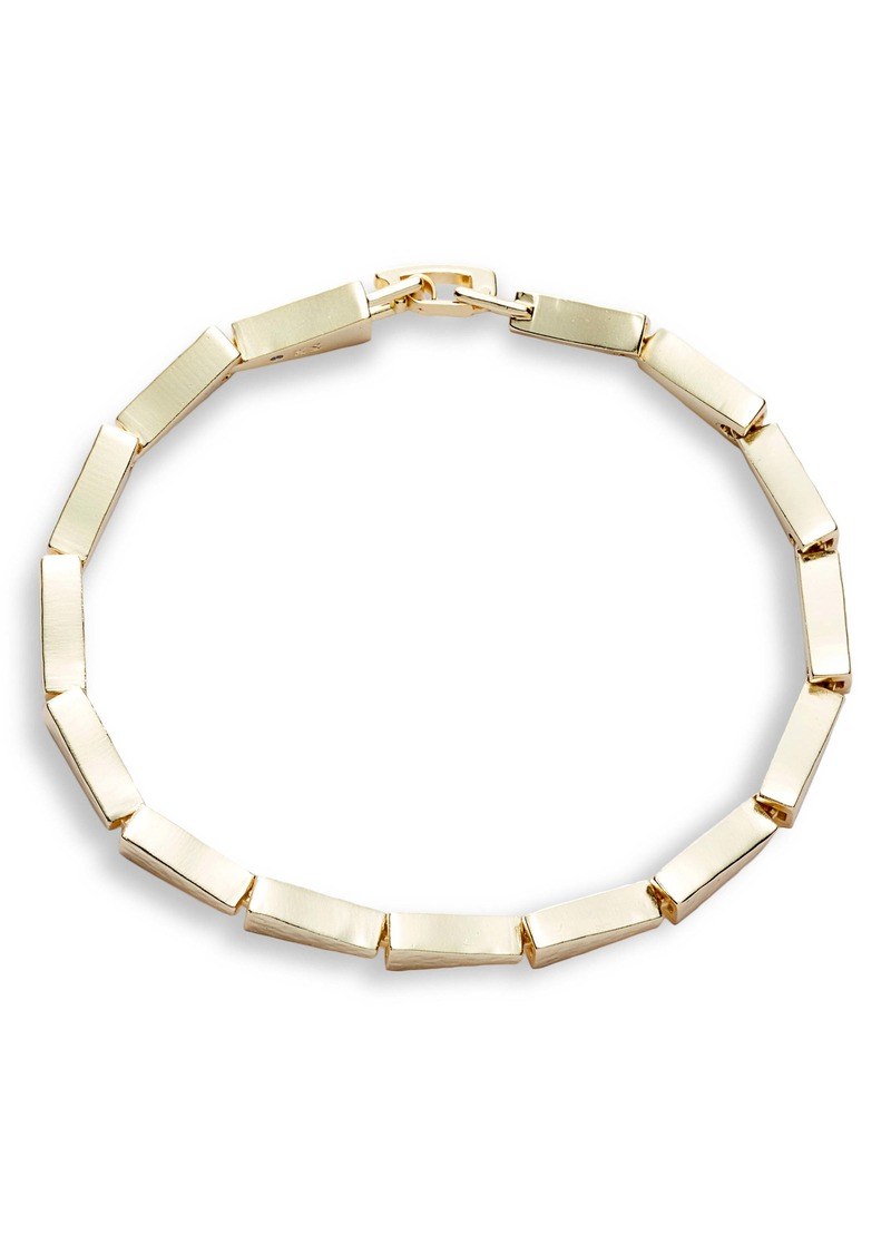 Kendra Scott Leon Link Bracelet