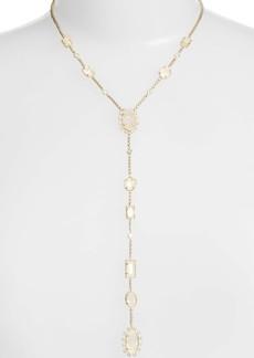 Kendra Scott Liesl Y-Necklace