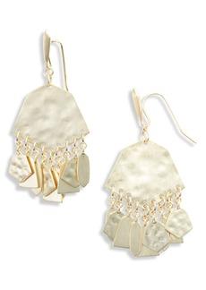 3e26a22509cb4 Kendra Scott Kendra Scott Martha Mother of Pearl Drop Earrings | Jewelry