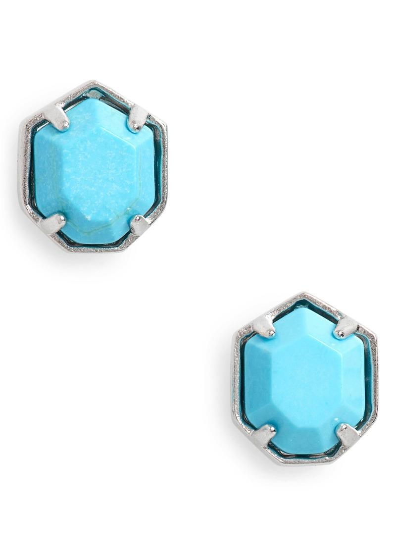 Kendra Scott 'Logan' Stud Earrings (Nordstrom Exclusive)