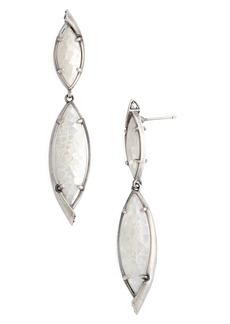 Kendra Scott Maisey Drop Earrings