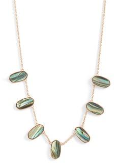 Kendra Scott Meadow Slider Necklace