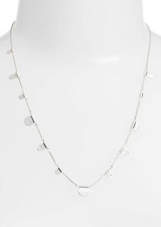 Kendra Scott Olive Necklace
