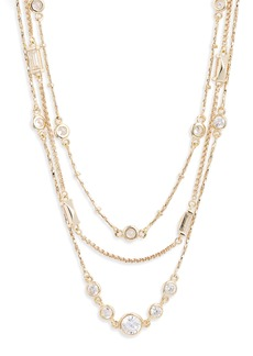 Kendra Scott Rina Multi Strand Necklace