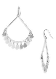 Kendra Scott Sydney Charm Drop Earrings